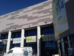 Las Vegas Solar Power International Fair