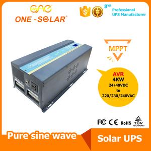 FSI-30248 4000W 太阳能一体机最低温-10℃离网逆变器